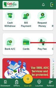 Get a Free Visa Card in Bangladesh