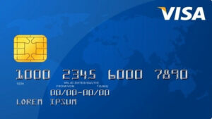 Get a Free Virtual Visa Card