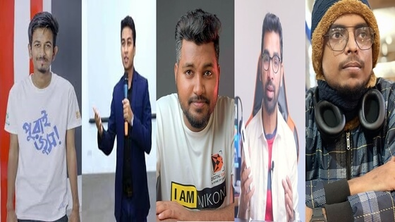Best Smartphone Review YouTube Channels in Bangladesh